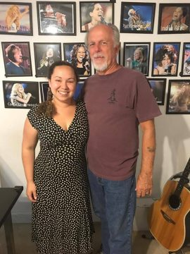 the best voice lessons in clearwater