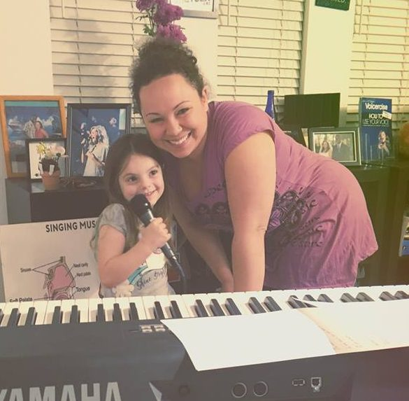the best voice lessons for kids clearwater fl