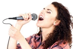 How to reach your singing goals in 2018