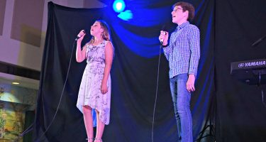 Voicercise Student Concert