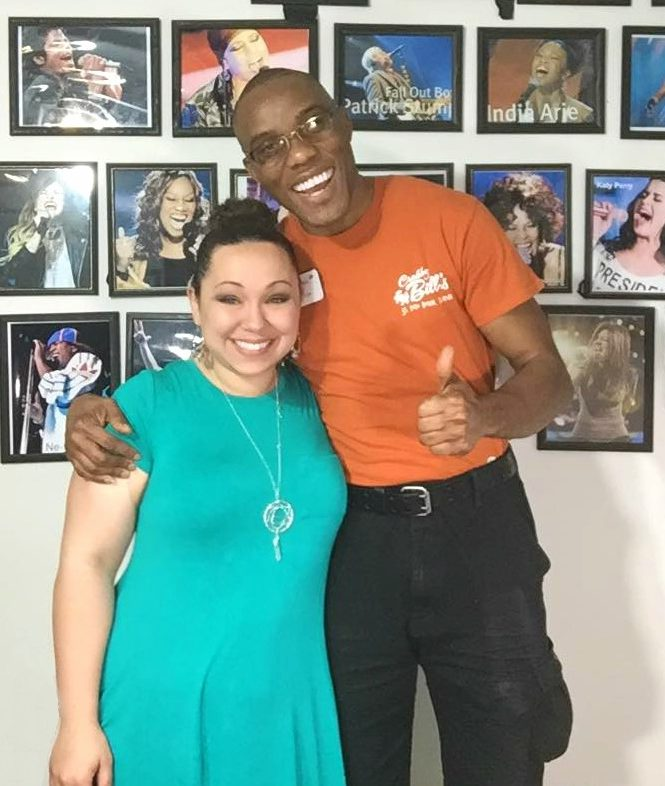 voice lessons clearwater