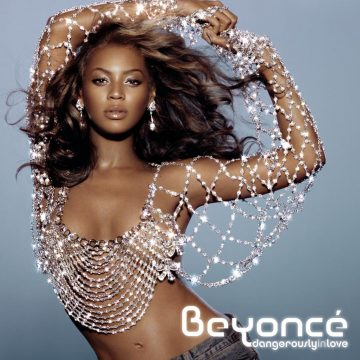 Beyonce first solo album