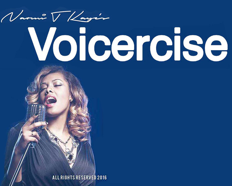 Voicercise Logo